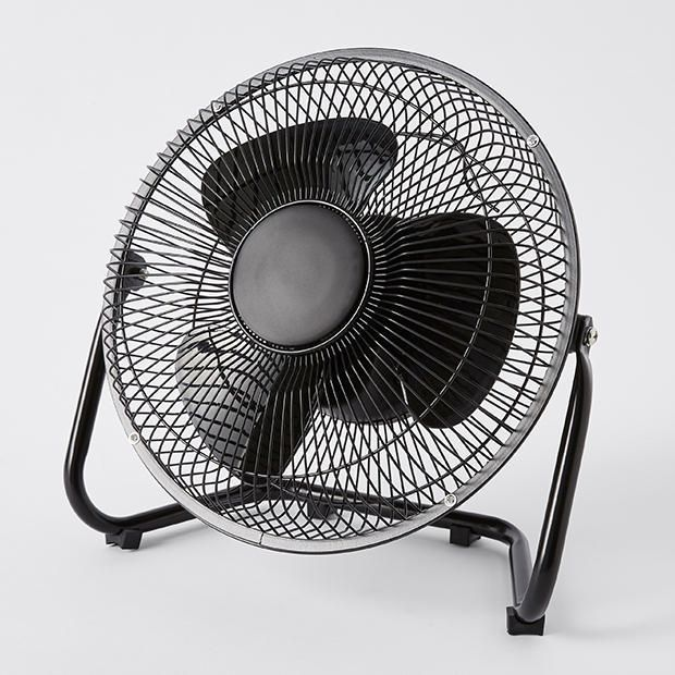 Target Velocity Desk Fan Tarvdf18 Reviews Productreview