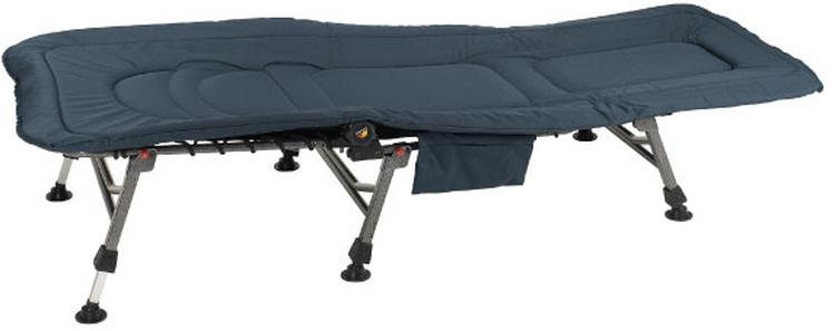 camp bed reviews