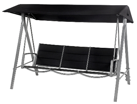Barbeques Galore Cuba 3 Seater Swing Reviews
