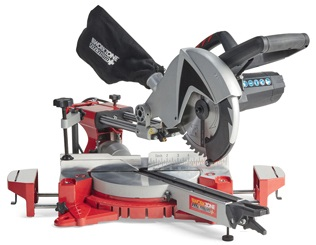 taurus titanium sliding mitre saw manual