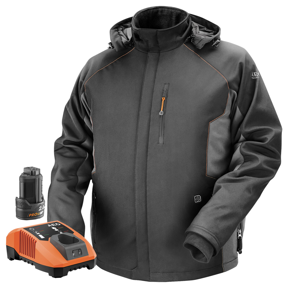 AEG 12V Heated Hoodie Reviews