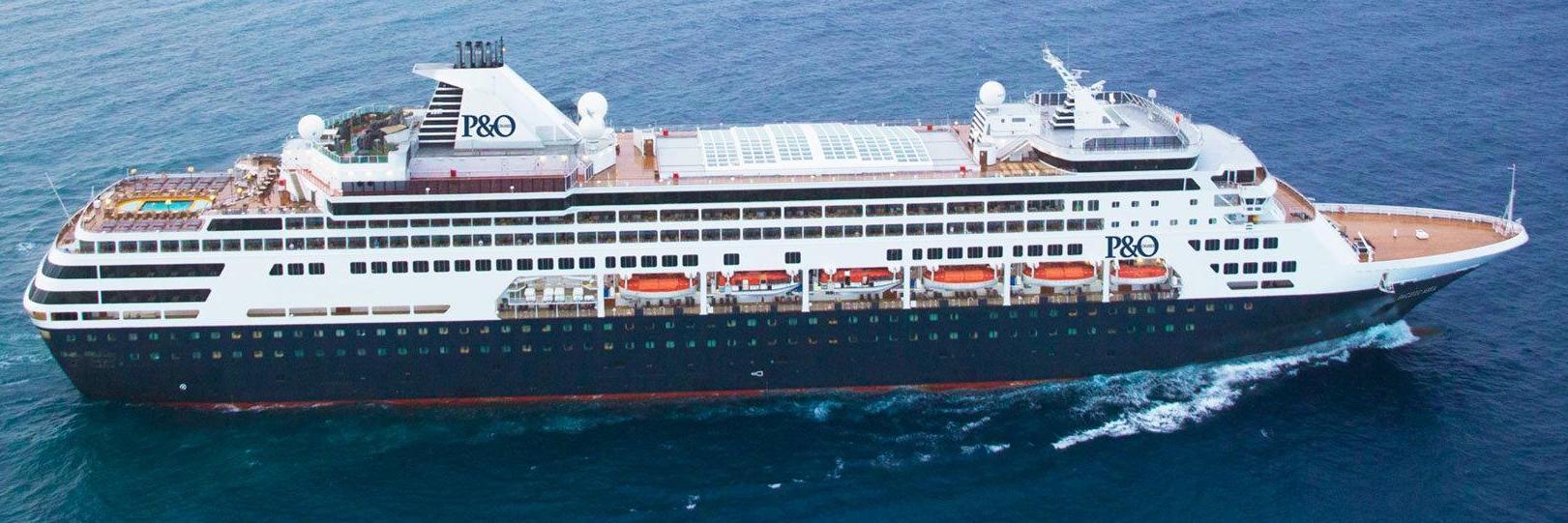 Review: P&O Cruises Australia Pacific Eden
