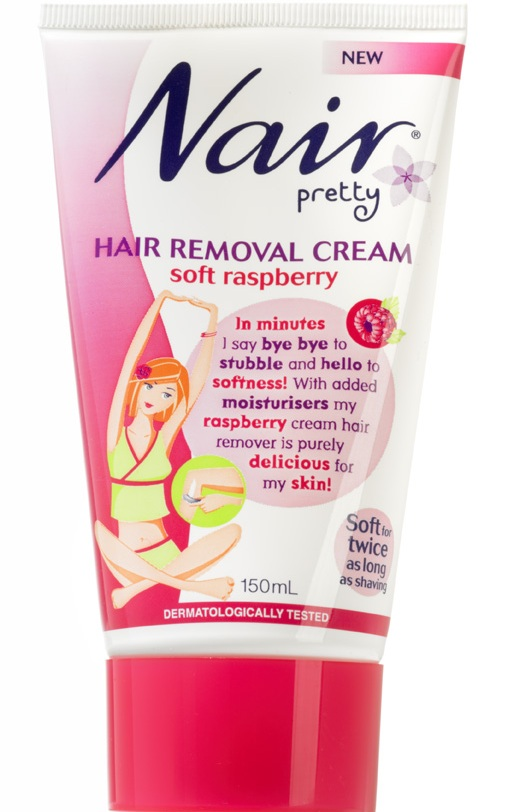 Nair Pretty Soft Raspberry Reviews Productreview Com Au