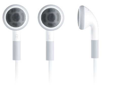 Amazon Apple Earphones Iphone