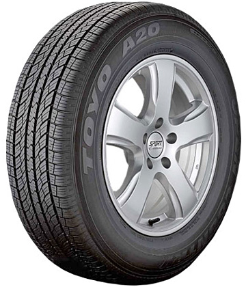 Cheap Car Tires >> Toyo Open Country A20 Reviews - ProductReview.com.au
