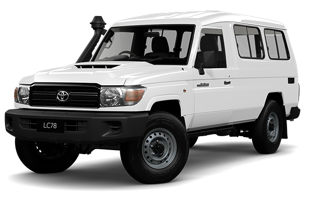 Toyota Landcruiser 70 Series Reviews Productreview Com Au