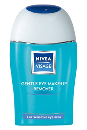 Nivea Extra Gentle Eye Make Up Remover