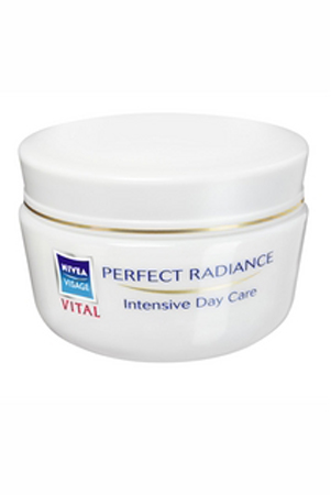 nivea vital day cream