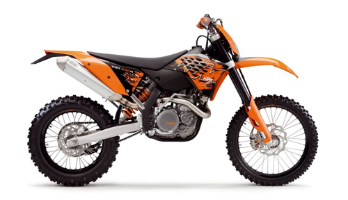 KTM 530 EXC-R Reviews - ProductReview.com.au