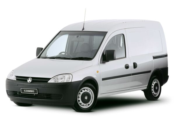 Where Is The Fuse Box On A Vauxhall Combo Van : Holden combo reviews productreview