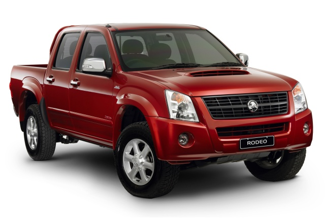 Holden Rodeo Reviews Productreview