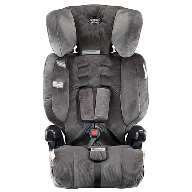 Mothers Choice Car Seat Manual