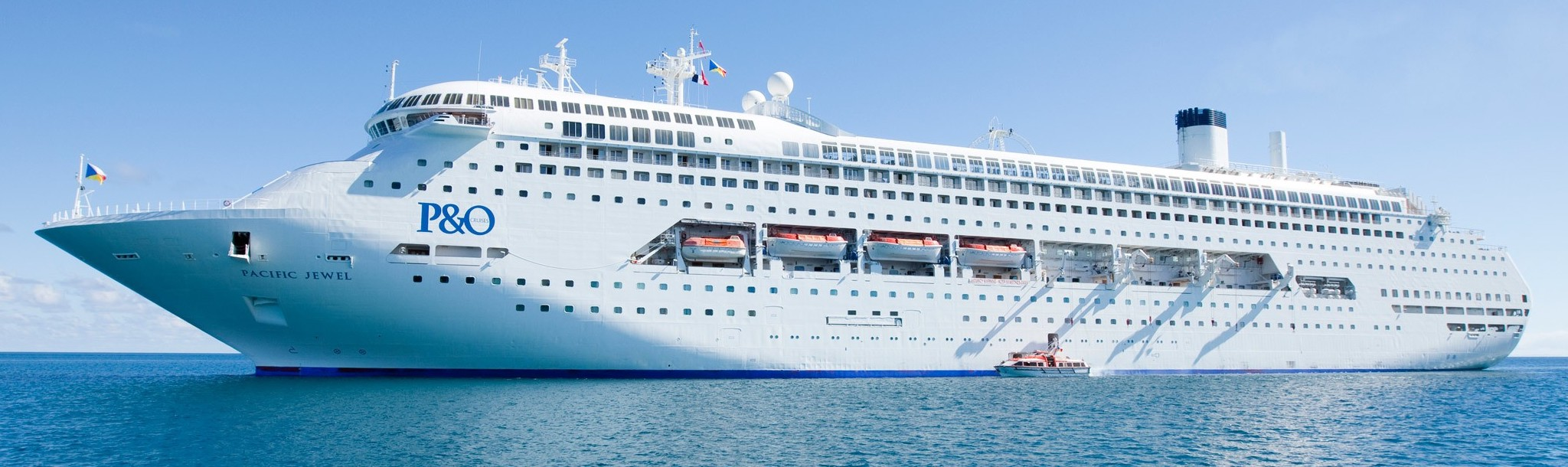 P&O announces brand new mega cruise ship built specifically for Australia