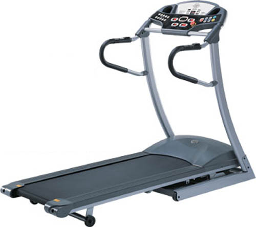 Horizon Fitness Treadmill Display Not Working: Horizon Fitness HTM-4000 Reviews