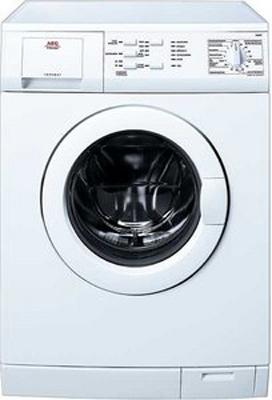 aeg electrolux lavamat 54600 reviews