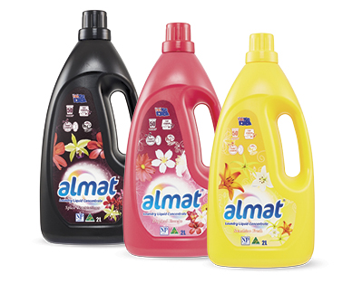 Almat Aldi Laundry Liquid Reviews Productreview Com Au