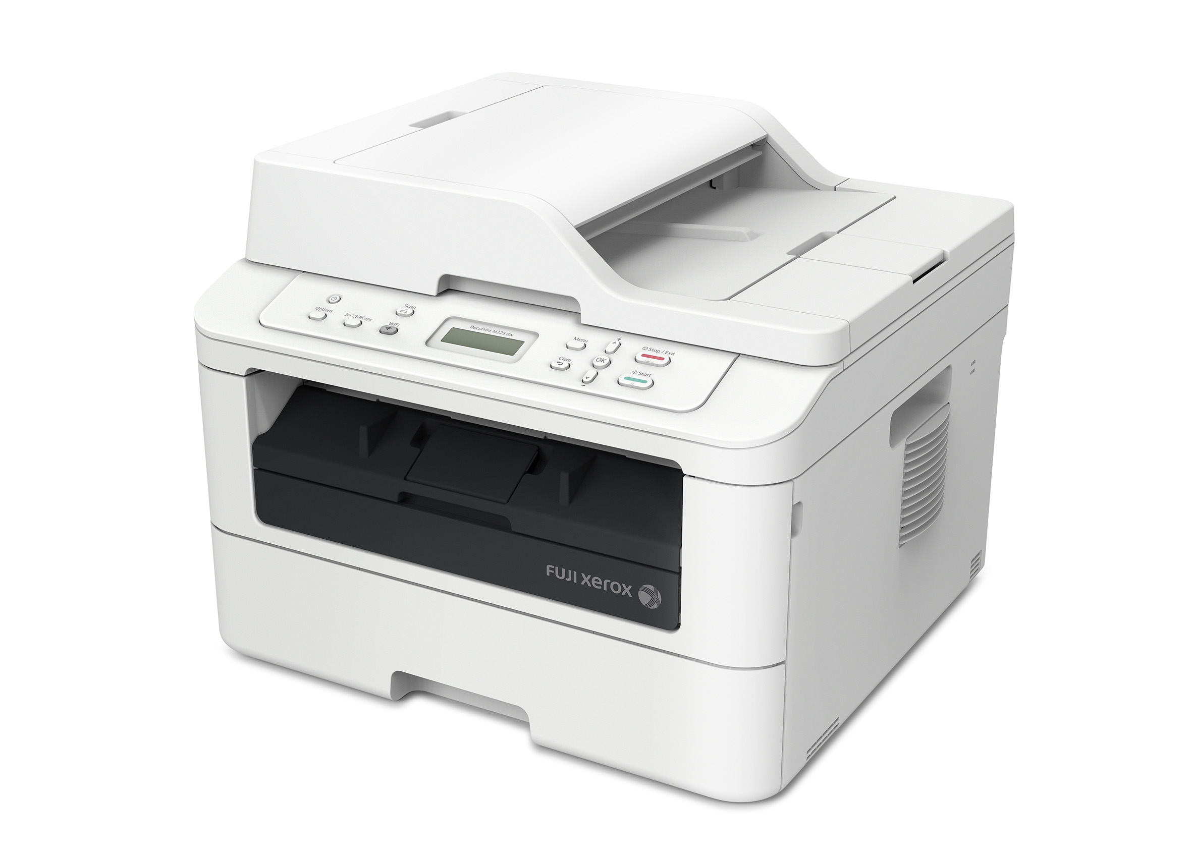 Help with the driver for Xerox DocuPrint P8ex