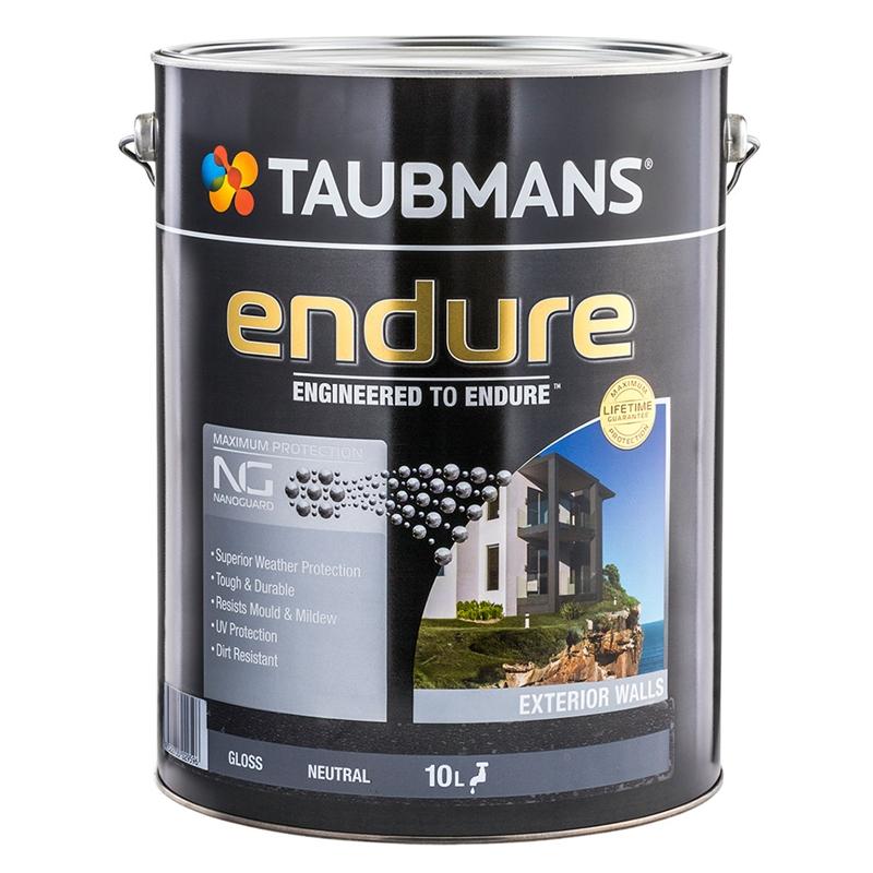 Taubmans endure exterior reviews for Taubmans exterior paint colours
