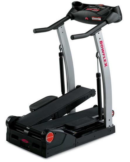 Bowflex Treadclimber Weight Loss: Bowflex TreadClimber TC3000 Reviews