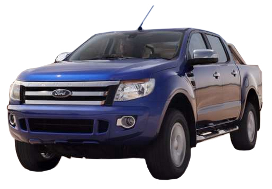 ford ranger reviews