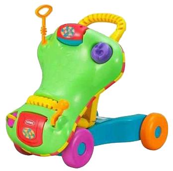 Playskool Explore N Grow Step Start Walk N Ride Reviews