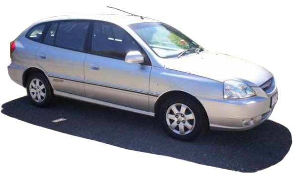 Kia Rio Dc 2000 2005 Reviews Productreview Com Au