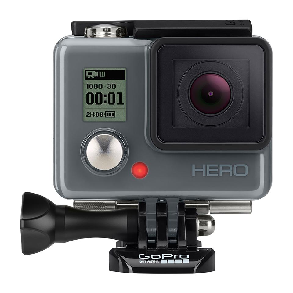 """A novo câmera """"Hero6"""" da GoPro será anunciada em 28 de setembro"""