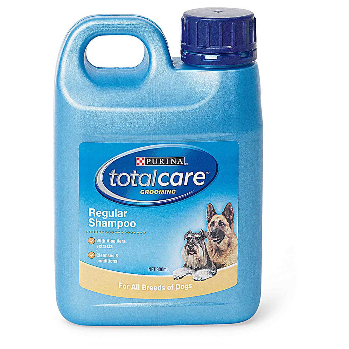 Purina Dog Shampoo Review