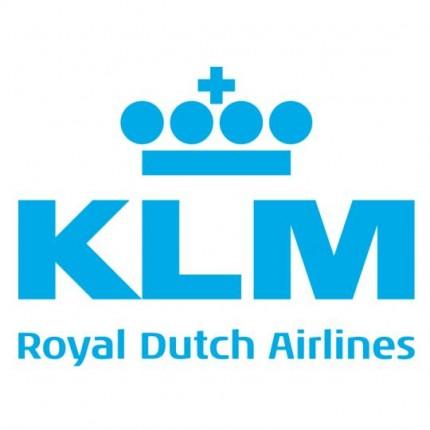 Resultado de imagen para KLM logo