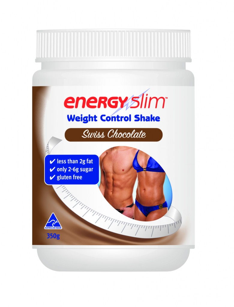 Energy Slim Weight Control Shake Reviews - ProductReview ...