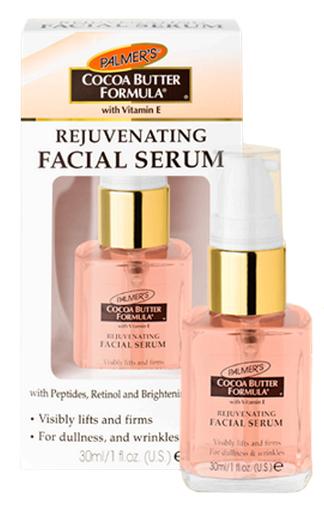Rejuvenating Facial Serum