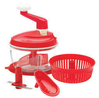 Tupperware Quick Chef Ii W Basket Reviews Productreview