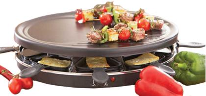 Raclette Grill Australia lumina aldi non stick raclette reviews productreview com au