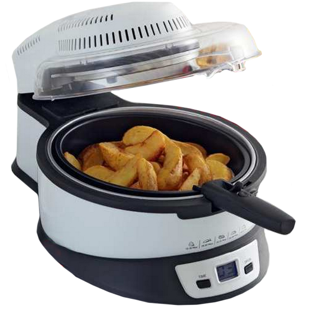 Lumina (Aldi) Signature Healthy Fryer Reviews ...