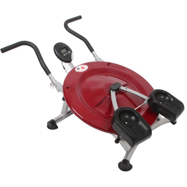 Ab circle pro reviews for Ab salon equipment reviews
