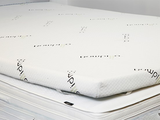 bambillo mattress topper reviews productreviewcomau With bambillo mattress topper