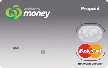 woolworths money single load prepaid mastercard reviews productreviewcomau - How To Put Money On A Prepaid Card