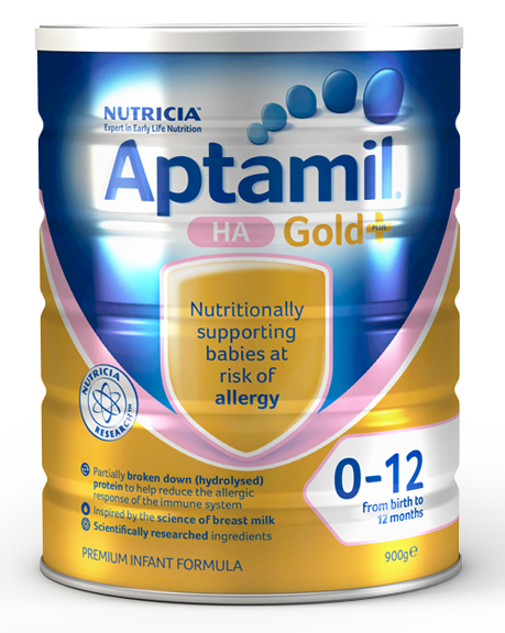 Aptamil Gold Ha Reviews Productreview Com Au