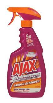 Ajax Professional Mould Remover Reviews Productreview Com Au