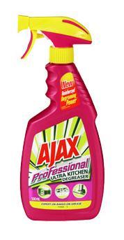ajax professional ultra kitchen degreaser reviews productreviewcomau - Kitchen Degreaser