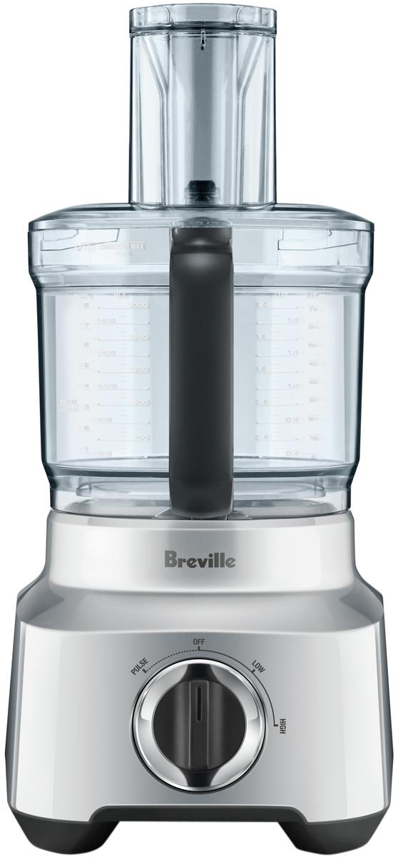 Breville Kitchen Wizz Review