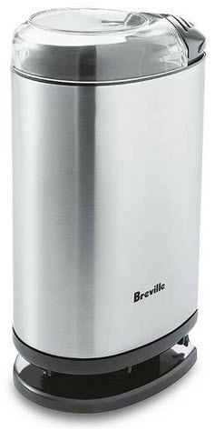 Breville Coffee Spice Grinder Review