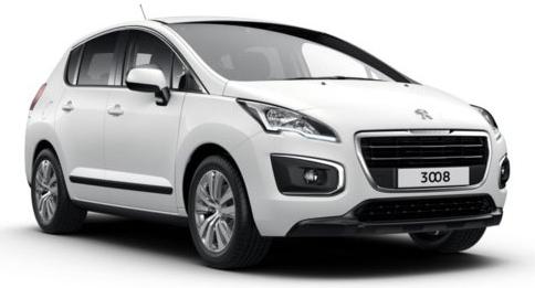 Peugeot 3008 Reviews - ProductReview.com.au