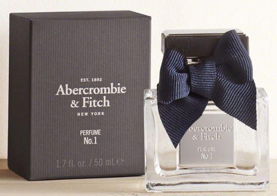 Abercrombie Amp Fitch Perfume No 1 Reviews Productreview Com Au