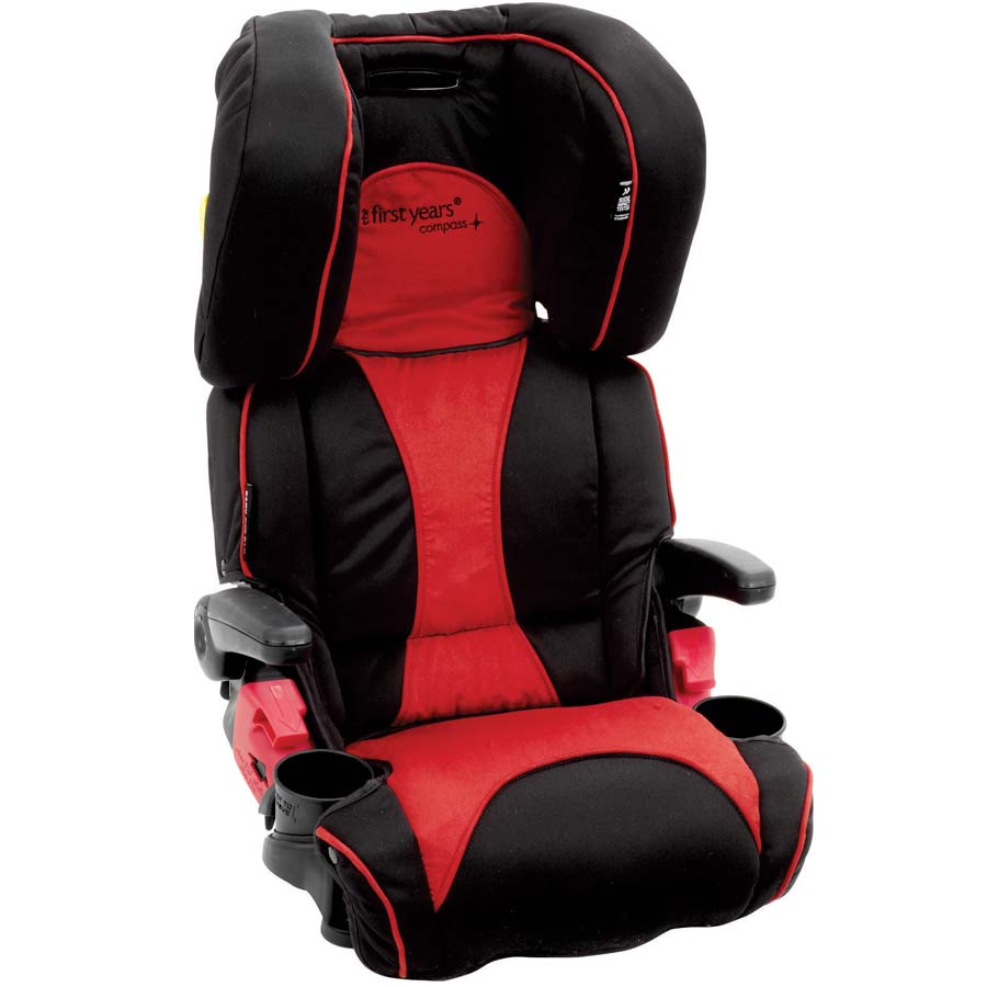 First Years Compass Car Seat