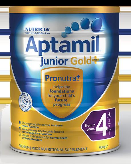 Aptamil Gold 4 Reviews Productreview Com Au