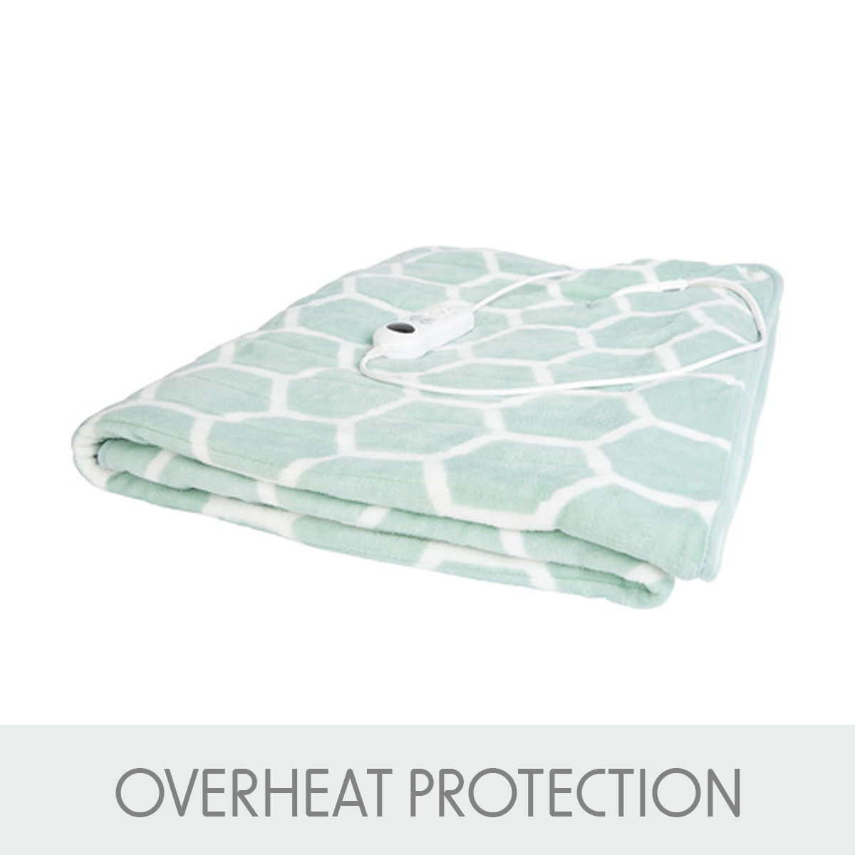 Kmart Heated Throw Green Reviews Productreview Com Au