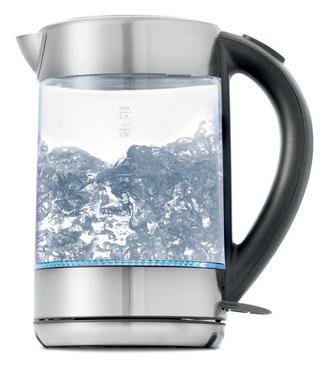 L Glass Kettle Kmart Review