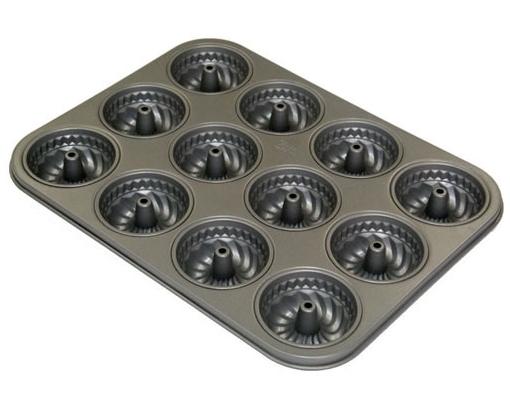 Baker S Secret Mini Bundt Pan Reviews Productreview Com Au