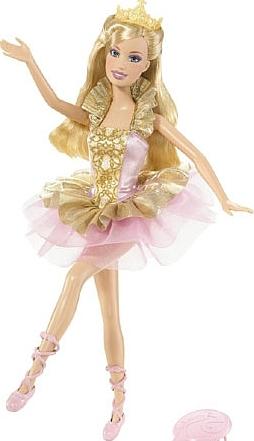 Barbie Princess Ballerina Reviews Productreview Com Au
